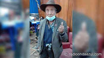 Uno de los primeros fotógrafos de San Antonio de Putina, estudió por correspondencia fotografía en la Escuela Sudamericana de Argentina - Radio Onda Azul