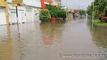 Este jueves se registraron inundaciones en La Dorada - BC NOTICIAS - BC Noticias