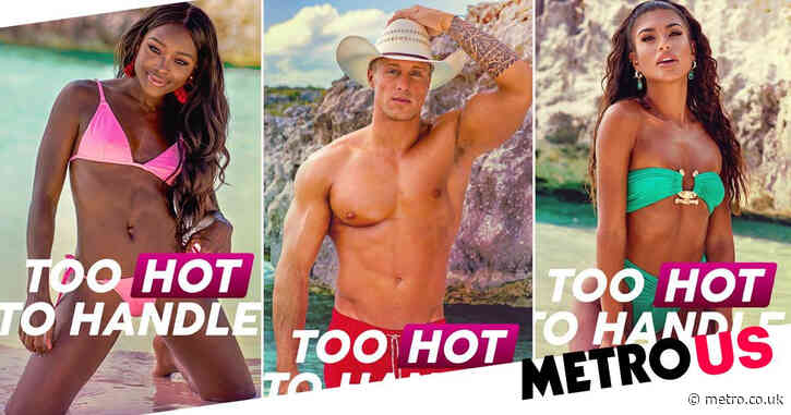 Too Hot to Handle season 2: Follow the new cast of singletons on Instagram