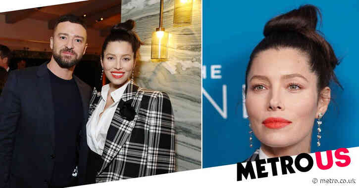 Jessica Biel never meant to keep second pregnancy with husband Justin Timberlake secret but 'Covid happened'