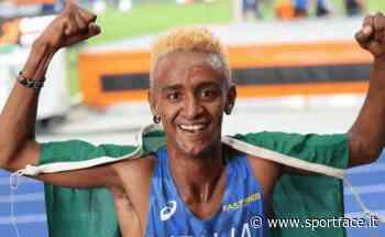 Atletica, Meeting Nembro 2021: Yeman Crippa l'uomo più atteso - Sportface.it