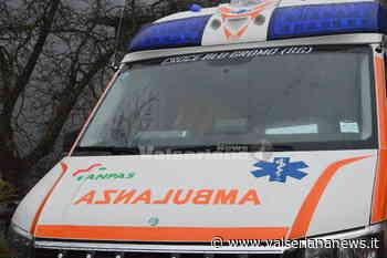 Due incidenti in moto a Gazzaniga e Nembro - Valseriana News