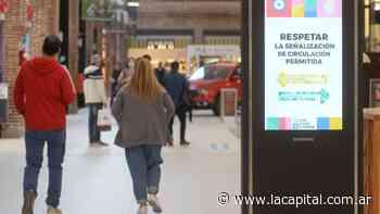 Coronavirus: Rosario registró 377 casos nuevos y la ciudad de Santa Fe informó 439 - La Capital (Rosario)