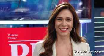 Verónica Linares solicitará la vacuna contra la COVID-19 por enfermedad en lista del Minsa [VIDEO] - El Comercio Perú