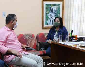 Prefeito interino de Itatiaia indica servidores de carreira para secretarias - Foco Regional