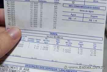 Copasa prorroga campanha que permite renegociação de dívidas; veja condições - Rádio Itatiaia