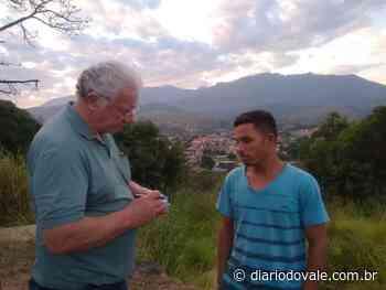 Bisol lança Plano de Governo Participativo em Itatiaia - Diario do Vale