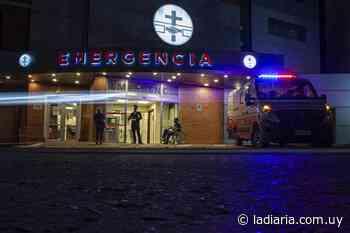 Con 43 nuevos fallecimientos, Uruguay supera las 5.000 muertes por coronavirus - la diaria