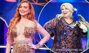 Telling sign Lindsay Lohan won't be returning for the upcoming season of Masked Singer