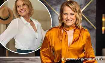 Inside Shaynna Blaze's ultra-private new romance with a Melbourne man