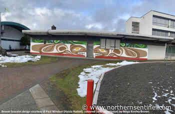Kitimat Public Art Alliance mural funding request denied – Kitimat Northern Sentinel - Kitimat Northern Sentinel