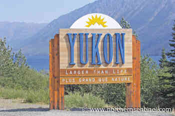 Yukon declares COVID-19 outbreak with 18 active cases - Kitimat Northern Sentinel