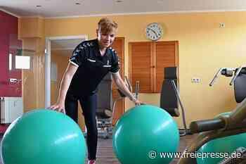 Fitnessstudios in Limbach-Oberfrohna nach Zwangspause mit erweiterten Angeboten - Freie Presse