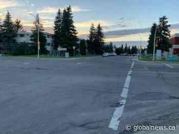 Muslim woman in Edmonton says recent attacks have left her afraid