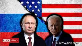 Three things to watch as Joe Biden meets Vladimir Putin