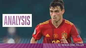 Euro 2020: Is teenager Pedri Spain's next superstar?