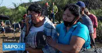 Encontrado morto um dos sete mineiros desaparecidos no norte do México - SAPO 24