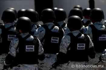 La Guardia Nacional no ha funcionado: Isabel Miranda - 88.9 Noticias