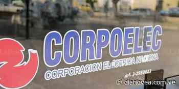 Corpoelec realiza labores para restablecer servicios en Caracas, Miranda y La Guaira - Diario Vea