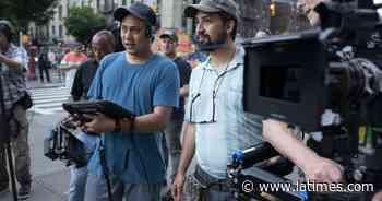 "Lin-Manuel Miranda debuta como director del musical ""Tick, Tick... Boom!"" - Los Angeles Times"