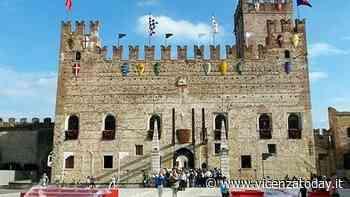 Umoristi a Marostica: in mostra al Castello inferiore la grafica umoristica - VicenzaToday