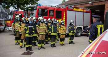 Gemeindefeuerwehr Stockelsdorf bildet Nachwuchs aus - Stodo News