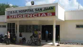 Crítico panorama en el hospital de Sahagún, está colapsado en servicio de UCI - LA RAZÓN.CO