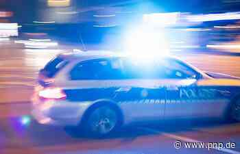 Motorradfahrer aus dem Raum Traunstein stirbt bei Unfall - Passauer Neue Presse