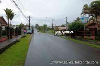 Ruta 701. La nueva vía nacional entre Río Cuarto y Santa Rita | SanCarlosDigital.com - San Carlos Digital