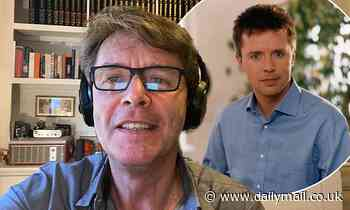 Nicky Campbell reveals he's QUIT BBC Radio 5 Live's Breakfast show after 20 years