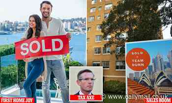 How young Aussies could soon get a FREE $25,000 grant to help buy their first home