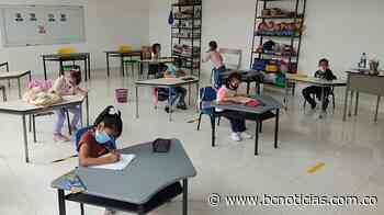 En Caldas comenzó el receso escolar de mitad de año - BC NOTICIAS - BC Noticias