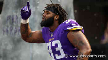 Vikings set to reunite with former Pro Bowler Sheldon Richardson after release from Browns, per report
