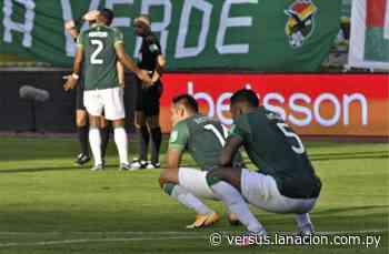 Bolivia no registra más casos de coronavirus en la Copa América - Versus