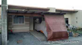 Pai confessa que matou filha de 5 anos em Guaramirim SC - Portal Rondon
