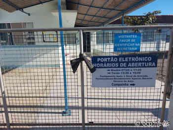 Funcionários de escola sofrem com a perda da pequena Evelyn em Guaramirim - OCP News