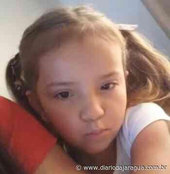 Prefeitura de Guaramirim divulga nota de pesar pela morte da menina Evilyn - Diário da Jaraguá
