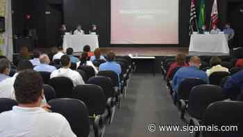 Adamantina sedia reunião destinada à integralização da saúde - Siga Mais