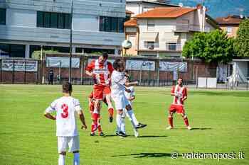 Il Terranuova Traiana perde il match con la Fortis Borgo San Lorenzo, sfuma l'accesso alla finale - Valdarnopost