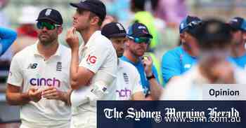 It is time for England to get tough with players