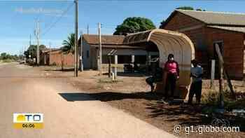 Sem ônibus há um ano, moradores têm dificuldades para circular em Gurupi: 'Não temos nem bicicleta' - G1