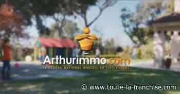 Arthurimmo.com Le Raincy : le réseau 100% expert, accueille une nouvelle agence - Toute-la-Franchise.com