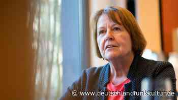 Hannelore Ratzeburg wird 70 - Die Pionierin des deutschen Frauenfußballs - Deutschlandfunk Kultur