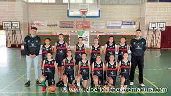Satisfacción en el San Antonio Cáceres por sus resultados en cantera - El Periódico de Extremadura