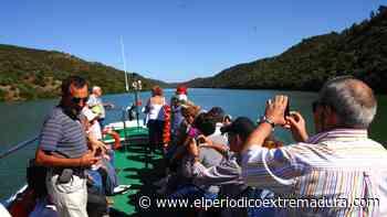 Cáceres se embarca en el turismo náutico - El Periódico de Extremadura