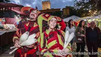 Regresa el Mercado Medieval de Cáceres, sin animales - El Periódico de Extremadura