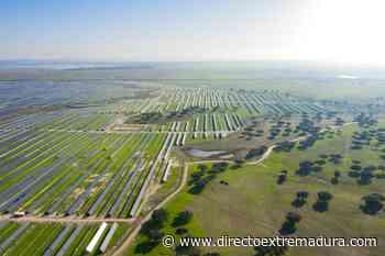 STATKRAFT refuerza su presencia en Extremadura con Talayuela II - Directo Extremadura