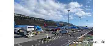 Iberia, TAP y Binter conectan España con Madeira - Expreso.info