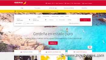 Iberia apuesta por Italia este verano - Revista Inout Viajes