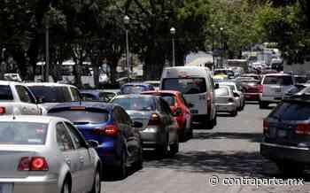 Barbosa Huerta analiza ampliar el plazo del pago del Control Vehicular - Noticias de Hoy Puebla | Contraparte | Periodismo en Equilibrio | - Contraparte